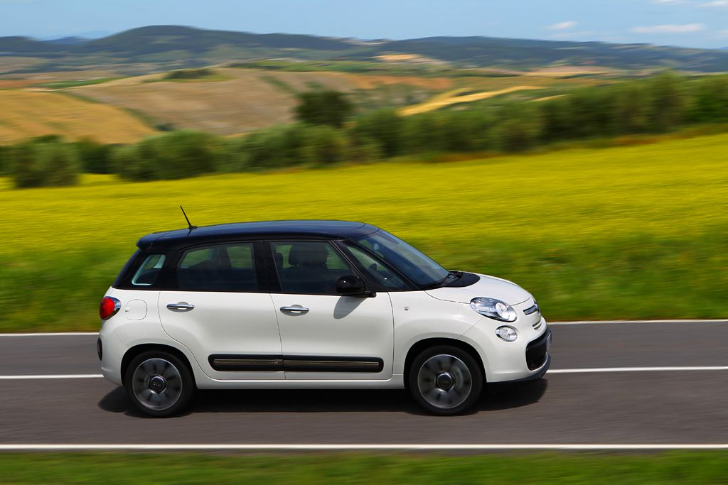 """Fiat 500L: dopo il successo del primo """"porte aperte"""", si replica questo fine settimana"""