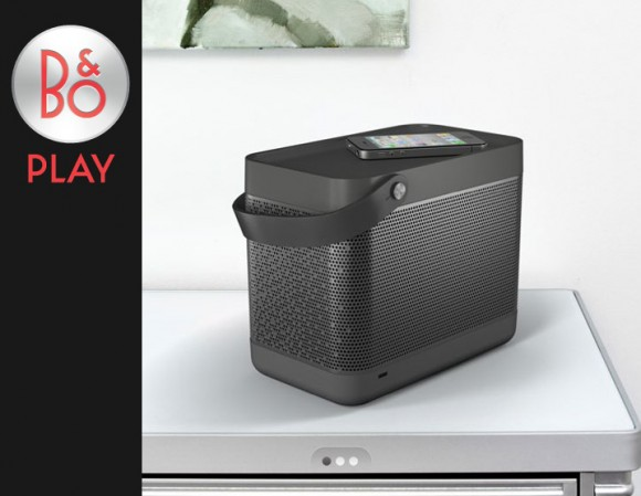 Buon compleanno a B&O PLAY by Bang & Olufsen!
