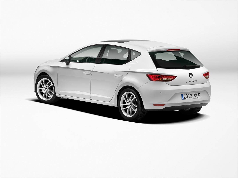 La nuova SEAT Leon  Dove il design incontra la tecnologia più avanzata per stabilire nuovi standard nel segmento