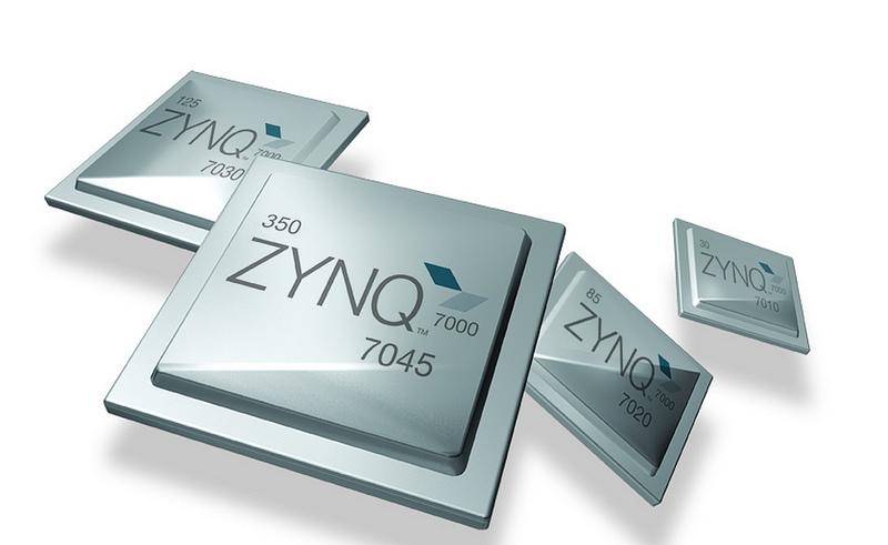 La suite di disegno PCB di Zuken supporta tutti i SoC programmabili Zynq-7000 di Xilinx