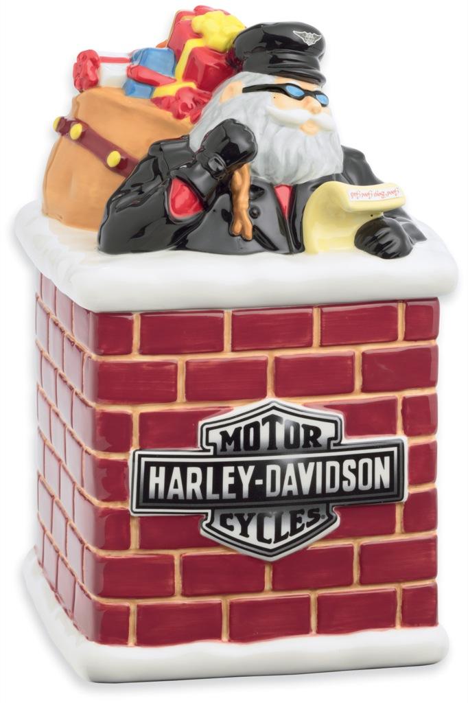 Harley-Davidson gift & collectible 2012: originali idee regalo per il prossimo Natale