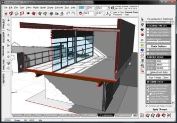Autodesk utilizza le proprie soluzioni software per for Software per progettare interni