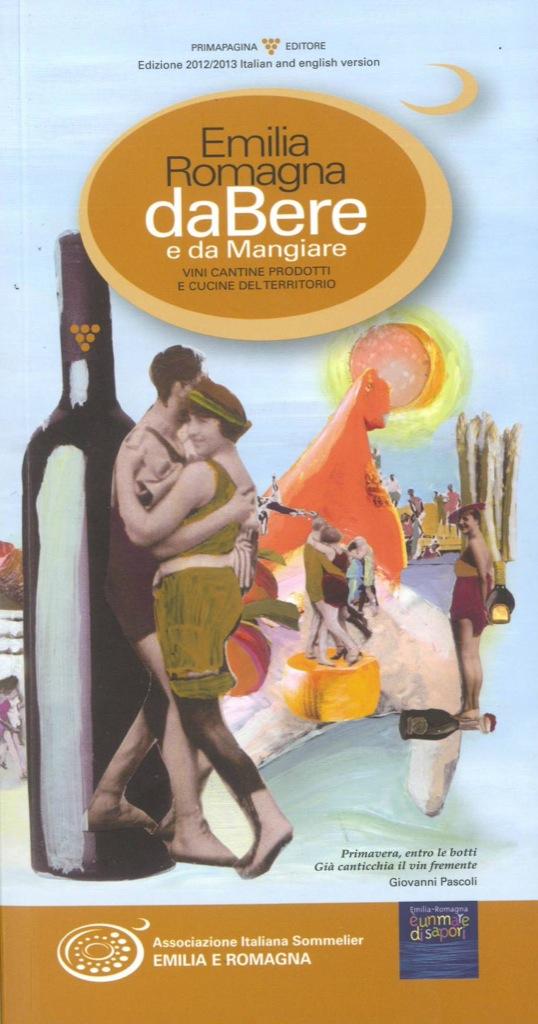 'L'Emilia Romagna da Bere e da Mangiare' omaggia il Centenario pascoliano