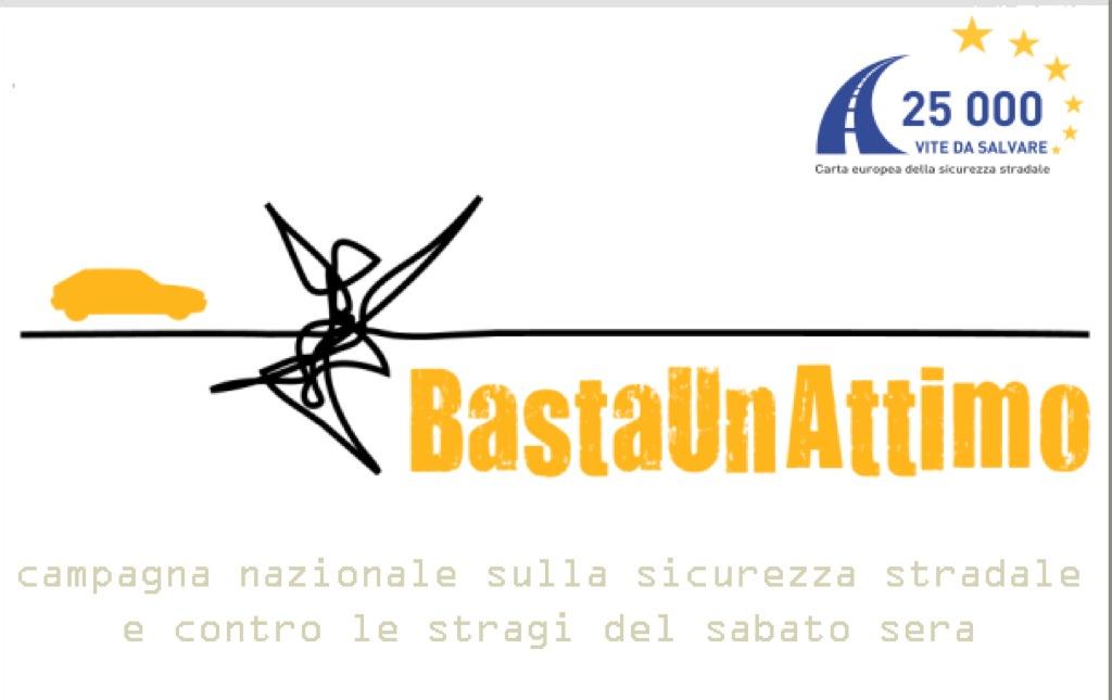 """Sicurezza stradale (BastaUnAttimo) """"in Italia manca la manutenzione delle strade"""" oggi è la causa di oltre il 2% degli incidenti"""