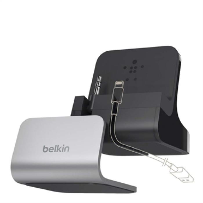 Belkin lancia una nuova linea di accessori per il connettore Lightning di Apple