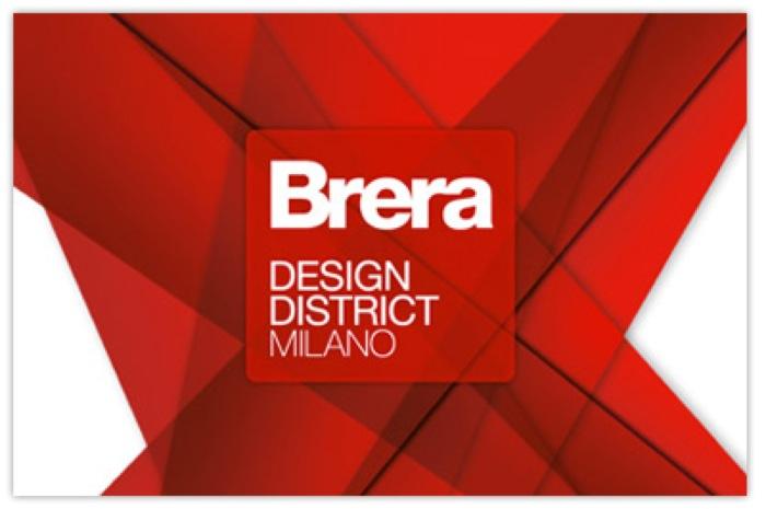 Location Brera Design District – Fuorisalone 2013