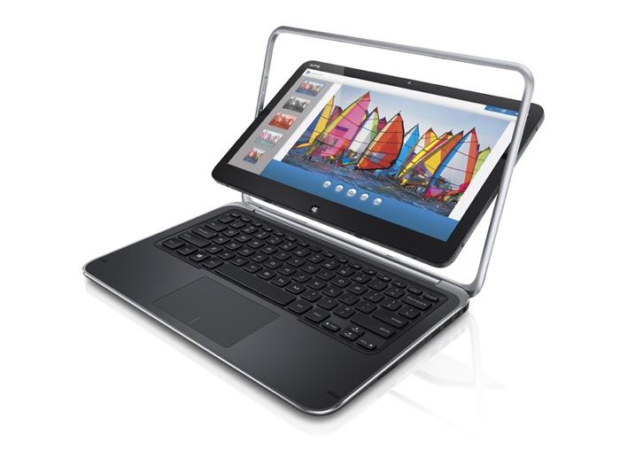 Natale 2012 con Dell XPS 12