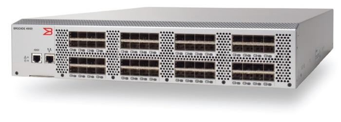 Brocade collabora con Dell e introduce la prima soluzione end-to-end Fiber Channel a 16 Gbps