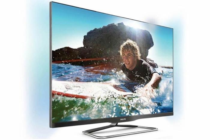 La Smart TV Philips 47PFL6907 premiata con il prestigioso iF Design Award