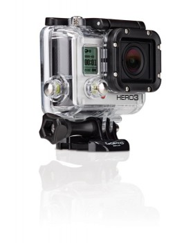 GoPro hero 3_black