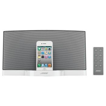 SoundDock in Edizione Limitata bianco lucido