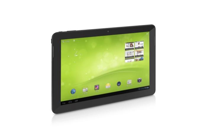 TrekStor SurfTab Ventos 10.1: tablet senza nessun compromesso!