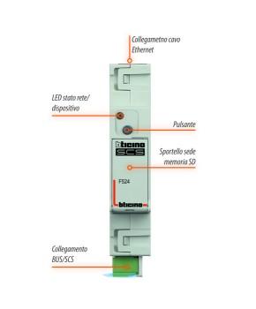bticino_F524