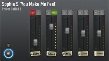 sessionband app