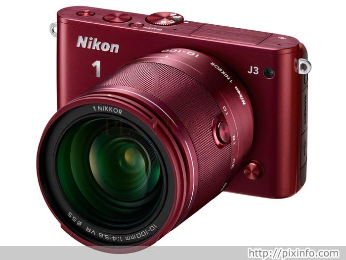 Nikon presenta due nuovi obiettivi della gamma 1 NIKKOR dedicati al sistema Nikon 1: un potente 10x ed uno zoom ultragrandangolare