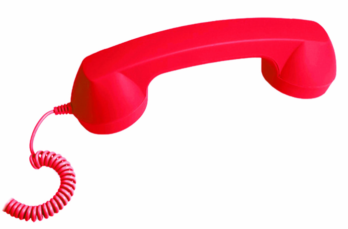 Cornette telefoniche ADJ iPhone…un tuffo nel passato con la tecnologia del presente