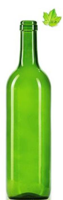 Marchesi de' Frescobaldi lancia le nuove bottiglie più leggere per il vino Nipozzano studiate da O-I (Owens Illinois) LEAN+GREEN