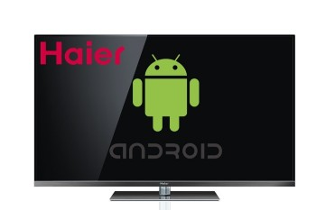 Haier LED Android Serie HXT