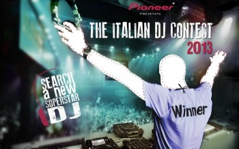 THE ITALIAN DJ CONTEST 2013