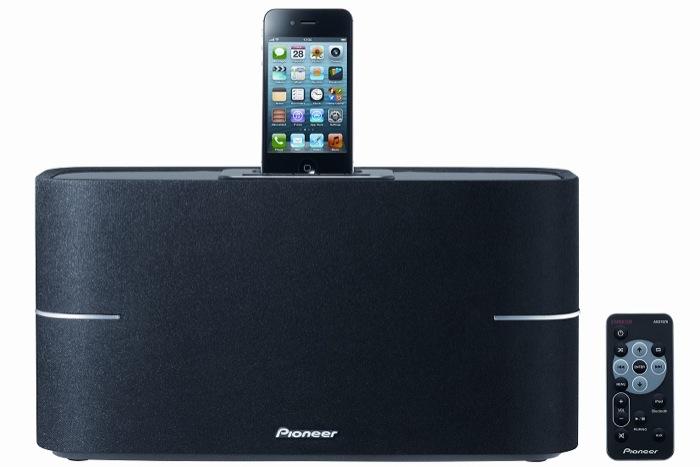Da Pioneer una nuova serie di diffusori bluetooth