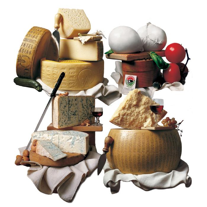 """Il Consorzio per la tutela del formaggio Gorgonzola tra i protagonisti di """"Fromages d'Italie"""""""