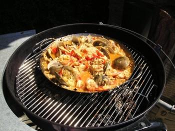paella-weber