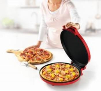 princess pizza maker