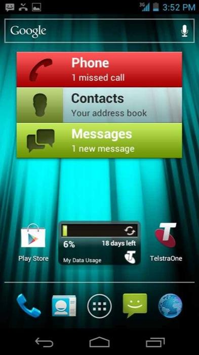 ZTE e Telstra lanciano il T82 con una personalizzazione facile dell'interfaccia utente per gli operatori globali
