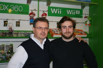 Games Time Pavia - Fedele Daidone, Mattia Casagrande