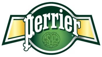 Logo Perrier a colori