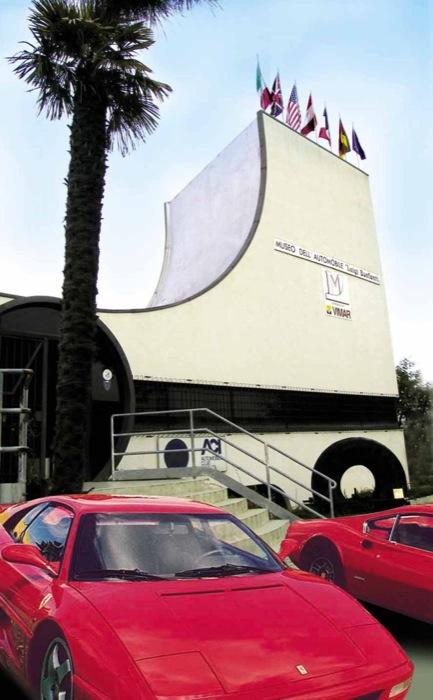 Vimar – Museo dell'automobile Bonfanti: nel segno della continuità