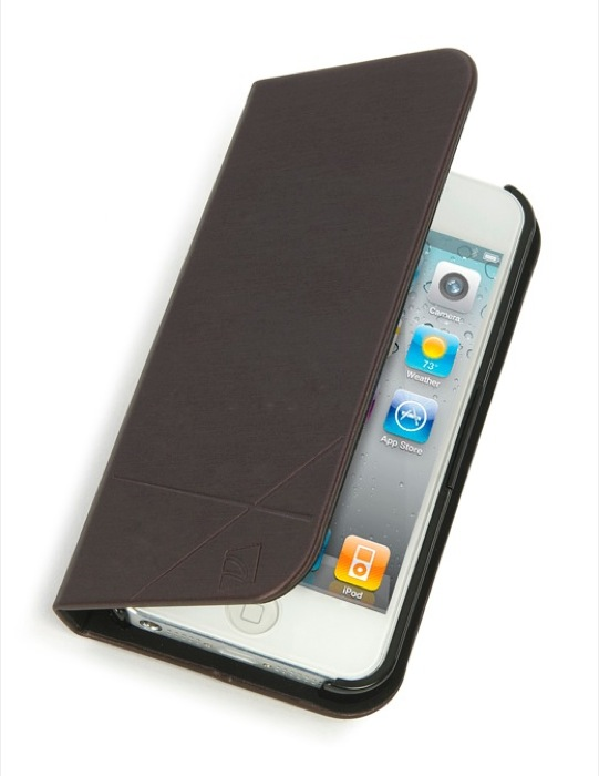Filo by Tucano, linee essenziali per iPad mini e iPhone 5