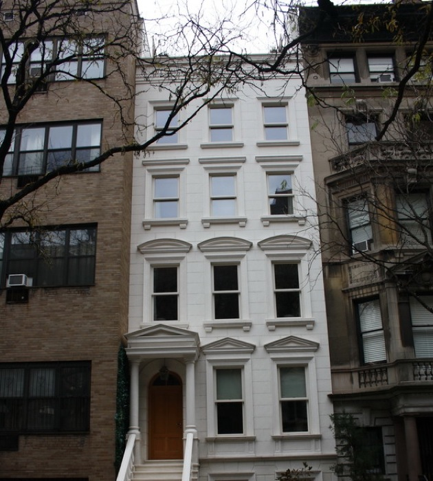 MARGRAF: Townhouse New York – 45 East 74th Street