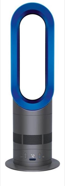 AM05 | Dyson Hot+Cool: Il nuovo ventilatore senza pale Dyson con funzione termo…una macchina per tutte le stagioni