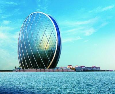 Al_Raha_Beach_Development_UAE