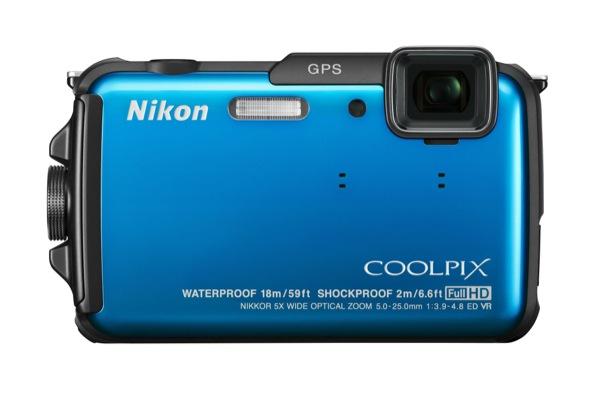 Resistenti e intuitive: sono le nuove COOLPIX AW110, S31 e L27. Interessante tris di compatte digitali per Nikon