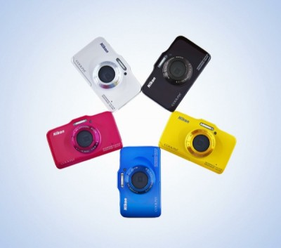 Nikon S31 group