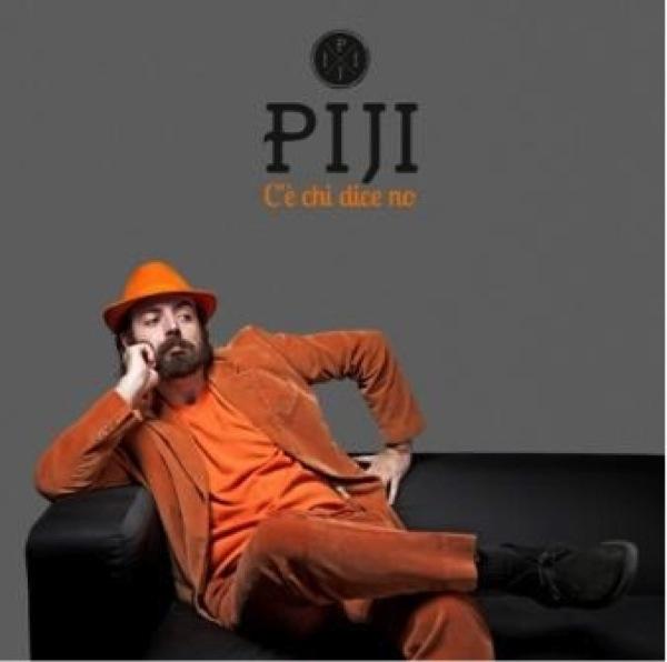 C'è chi dice no…il nuovo album di Piji