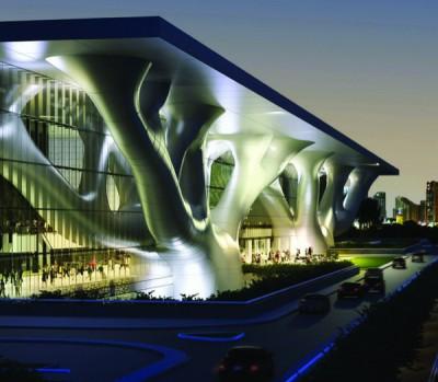 Qatar_Convention_Center_Qatar
