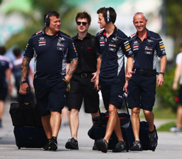 Il suono del successo: Sennheiser e Infiniti Red Bull Racing una partnership tra innovazione ed eccellenza