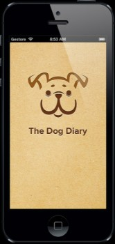 The Dog Diary - iPhone