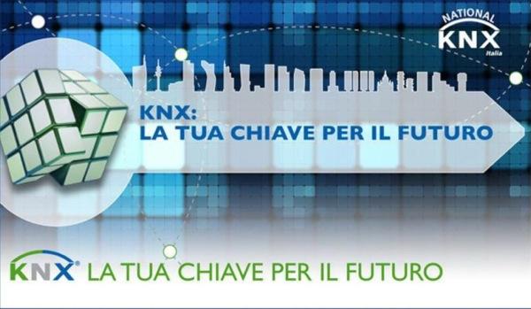 Convegno GRATUITO su domotica e building automation di KNX a Piacenza