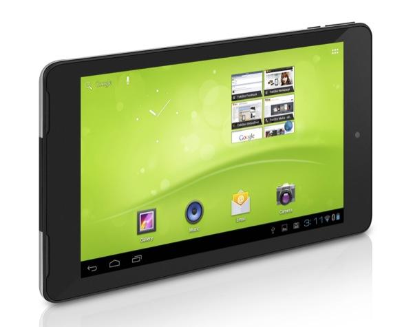 Nuovo tablet ultra-compatto da TrekStor: SurfTabs 7.0 HD lancia la sfida. Il nuovo tablet 7″ TrekStor imbattibile per portabilità, affidabilità e prestazione multimediali