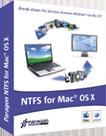Nuovissimo Paragon NTFS e HFS+ per Android