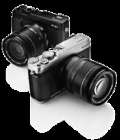 """Fujifilm X-E1 vince il premio """"Photokina STAR 2012"""""""