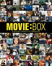 MOVIE:BOX – IL GRANDE CINEMA E LA FOTOGRAFIA – A cura di Paolo Mereghetti