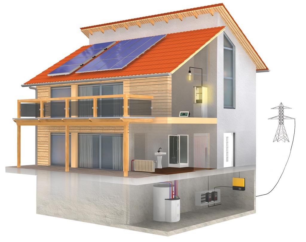 """WAGNER & CO SOLAR ITALIA presenta la soluzione """"due in uno"""" SUNtwin – solare termico e fotovoltaico"""