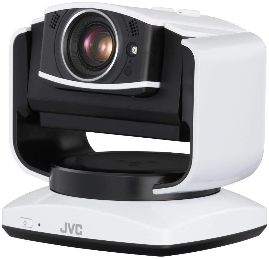 Puro divertimento live streaming con la nuova videocamera JVC GV-LS2