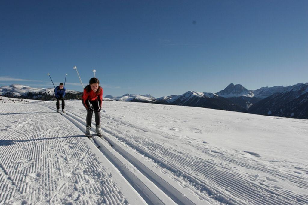 Valles-Maranza, ski area paradiso per lo sci di fondo