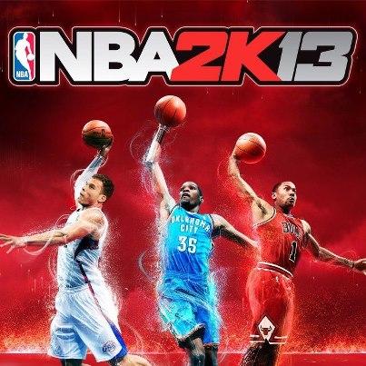 2K Sports è lieta di presentarvi il trailer di lancio di NBA2K13!